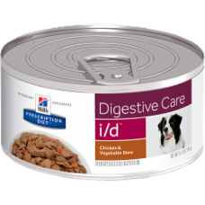 Hill's® Prescription Diet® i/d® Canine Digestive Care Rice, Vegetable & Chicken Stew 5.5oz