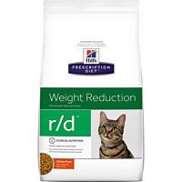 Hill's® Prescription Diet® r/d® Feline Weight Reduction  4lb
