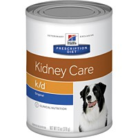 Hill's® Prescription Diet® k/d® Canine Kidney Care Original 13oz can