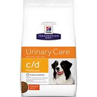 Hill's® Prescription Diet® c/d® Multicare Canine Urinary Tract Health 8.5lb