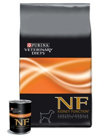 Purina Veterinary Diet NF Kidney Function® Canine Formula - 18 lb