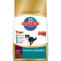 Hill's® Science Diet® Adult Healthy Mobility™ 30lb - Dry