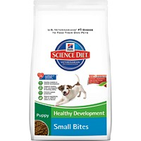 Hill's® Science Diet® Puppy Healthy Development Small Bites 4.5lb - Dry