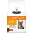 Hill's® Prescription Diet® c/d® Multicare Feline with Chicken Urinary Tract Health 8.5lb