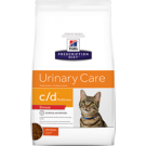 Hill's® Prescription Diet® c/d® Multicare Feline Urinary Stress with Chicken 6.35lb
