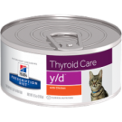 Hill's® Prescription Diet® y/d® Feline Thyroid Care 5.5oz