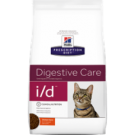 Hill's® Prescription Diet® i/d® Feline Digestive Care 4lb