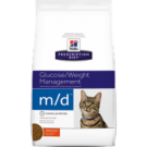 Hill's® Prescription Diet® m/d® Feline Glucose/Weight Management 8.5lb