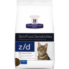 Hill's® Prescription Diet® z/d® Feline Skin/Food Sensitivities 4lb