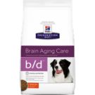 Hill's® Prescription Diet® b/d® Canine Healthy Aging & Alertness 17.6lb - Dry