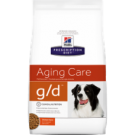 Hill's® Prescription Diet® g/d® Canine Aging Care 8.5lb