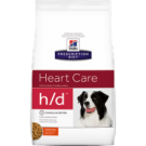 Hill's® Prescription Diet® h/d® Canine Heart Care 17.6lb