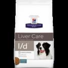 Hill's® Prescription Diet® l/d® Canine Liver Care 17.6lb