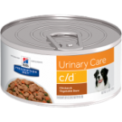 Hill's® Prescription Diet® c/d® Canine Chicken & Vegetable Stew 5.5oz Can