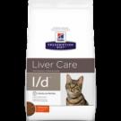 Hill's® Prescription Diet® l/d® Feline Liver Care 4lb