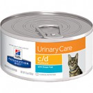 Hill's® Prescription Diet® c/d® Multicare Feline Urinary Tract Health with Ocean Fish 5.5 oz
