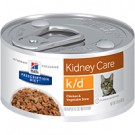 Hill's® Prescription Diet® k/d® Feline Kidney Care Chicken & Vegetable Stew 2.9oz