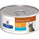 Hill's® Prescription Diet® k/d® Feline Kidney Care with Ocean Fish 5.5oz