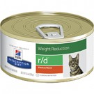 Hill's® Prescription Diet® r/d® Feline Weight Reduction 5.5oz