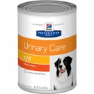 Hill's® Prescription Diet® c/d® Multicare Canine Urinary Tract Health 13oz