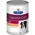Hill's® Prescription Diet® i/d® Canine Gastrointestinal Health with Turkey 13oz can