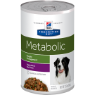 Hill's® Prescription Diet® Metabolic Canine Vegetable & Beef Stew 12.5 oz