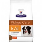 Hill's® Prescription Diet® k/d® Canine Kidney Care with Chicken 17.6lb