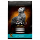 Purina Pro Plan Savor Shredded Blend Tuna & Rice Adult Fomula - 18 lb