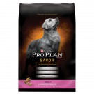 Purina Pro Plan Savor Shredded Blend Salmon & Rice Adult Formula - 33 lb