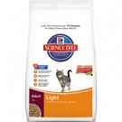 Hill's® Science Diet® Adult Light Cat Food 16lb - Dry