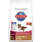 Hill's® Science Diet® Adult Advanced Fitness Lamb Meal & Rice Recipe 4.5lb - Dry