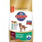 Hill's® Science Diet® Adult Perfect Weight Dog Food 15lb - Dry