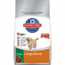 Hill's® Science Diet® Puppy Large Breed 15.5lb - Dry