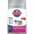 Hill's® Science Diet® Mature 7+ Adult Small & Toy Breed 15.5lb - Dry